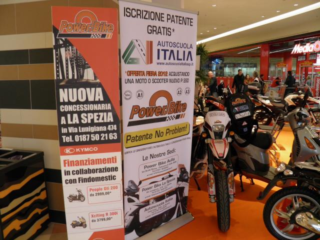 Autoscuola Italia - Centro Commerciale Le Terrazze